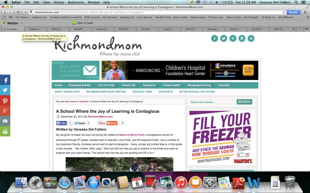 Richmondmom